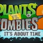 Plants vs. Zombies 2 vyjde 18. července, ale zatím jen pro iOS