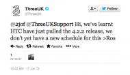 three uk htc one update
