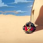 Rovio chystá další díl Angry Birds s tématikou Star Wars