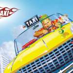 Sega vydala slavnou hru Crazy Taxi pro Android