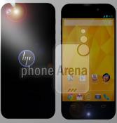 HP smartphone podvod 1