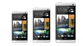 HTC One Mini Max
