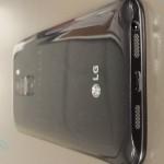 LG Optimus G2 na prvních fotografiích a videu