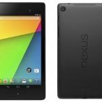 Nový Nexus 7 aktualizován – problémy s multitouchem a GPS jsou pryč
