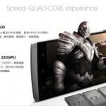 Oppo Find 5 v tichosti dostal výkonnější Snapdragon 600