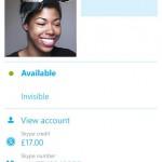 Skype aktualizován na verzi 4.0