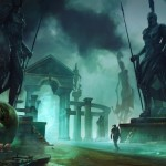 Godfire: Rise of Prometheus – představen na Gamescomu