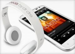 HTC Beats Audio