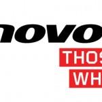 Lenovo chystá svůj první smartphone se stylusem