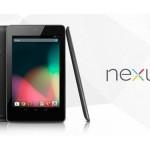 Nexus 7 (2012) nyní pořídíte v Tescu za akčních 3499,- Kč