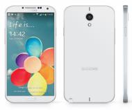 Sasmung Galaxy Note III concept