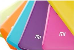 Xiaomi Mi2S kryty