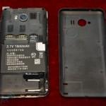 Daxian N100i – první telefon, který nepotřebuje nabíječku, doslova