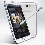 Finální specifikace Samsungu Galaxy Note III?