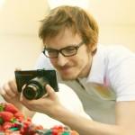 Sony nabídne externí fotoaparát k mobilním zařízením