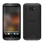 HTC Zara – chystaný zástupce střední třídy
