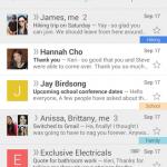 Nový Gmail pro Android a odkaz k jeho stažení