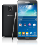 Galaxy Note 3 by se v říjnu mohl objevit s pružným displejem