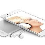 TOP 5 nejtenčích telefonů s Androidem
