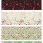 Pattrn – konečně hezké vintage tapety [Recenze]