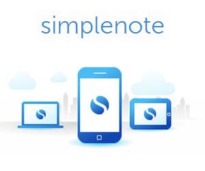 Simplenote logo
