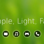 Smart Launcher – když máte rádi jednoduché věci [Recenze]