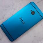 HTC představilo mobilní subwoofer a modré varianty vlajkové lodi One a One mini