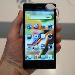 Huawei představil telefon Ascend G700