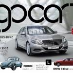 GoCar – měsíčník o autech zdarma