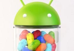 Android JellyBean