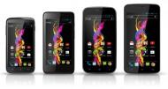 Archos titanium smartphony