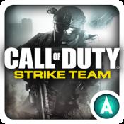 Call of duty Strike team ico