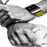 Chytré hodinky Galaxy Gear si rozumí již s pěticí telefonů