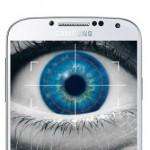 Samsung Galaxy S5 bude mít oční skener [dohady]
