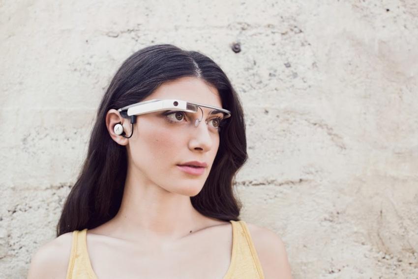 Google Glass 2.0