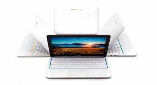 HP Chromebook 11 (1)
