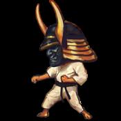 Karateka ico