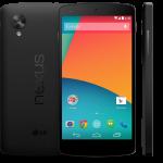 16 GB verze Nexus 5 bude stát $349 [foto]