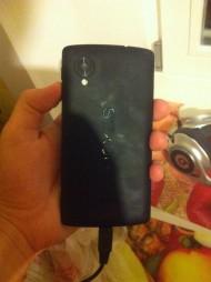 Nexus 5 leak 1