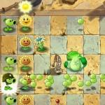 Plants vs. Zombies 2 právě teď v Google Play store, ale z ČR si hru zatím nestáhneme