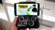 Samsung Gamepad - 3