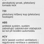 Velký slovník cizích slov pro Android