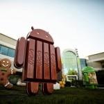 Google představil Android 4.4 KitKat. Podívejte se na přehled nových funkcí