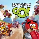 Angry Birds Go! se objeví již 11.prosince v Google Play. Budou plné in-app nákupů