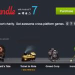 Humble Bundle 7 – přináší novou šestici her