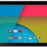 Nový Nexus 10 (2013) spatřen v Google Play