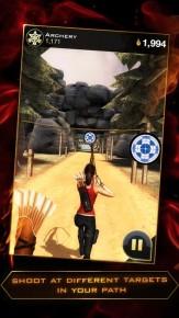 Hunger Games - Panem Run