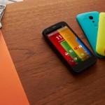 Moto G – levné čtyřjádro s čistým Androidem míří do Evropy