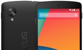 Nexus 5 cast
