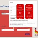 mBank přináší mVolání – neomezený tarif, 4GB dat a 1000 minut do zahraničí za 599,- Kč